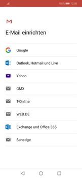 Huawei Mate 20 Lite - E-Mail - Konto einrichten (gmail) - Schritt 7