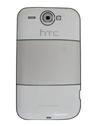 HTC Wildfire - SIM-Karte - Einlegen - 2 / 7