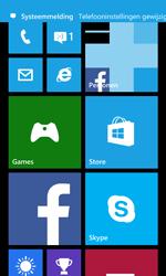Microsoft Lumia 532 - MMS - automatisch instellen - Stap 3