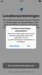 Apple iPhone 8 - Toestel - Toestel activeren - Stap 35
