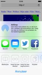 Apple iPhone 5c - Internet - Internet gebruiken - Stap 14