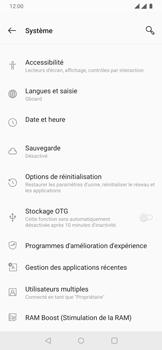 OnePlus 7 - Aller plus loin - Gérer vos données depuis le portable - Étape 8