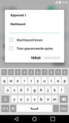 LG G5 SE (H840) - wifi - handmatig instellen - stap 6