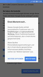 Samsung Galaxy A5 (2017) - Apps - Konto anlegen und einrichten - 17 / 21