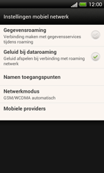 HTC C525u One SV - Internet - Handmatig instellen - Stap 6