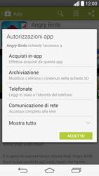 LG G3 - Applicazioni - Installazione delle applicazioni - Fase 18