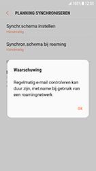 Samsung Galaxy Xcover 4 (SM-G390F) - E-mail - Instellingen KPNMail controleren - Stap 12