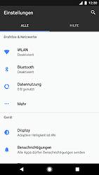 Google Pixel - Bluetooth - Geräte koppeln - Schritt 6