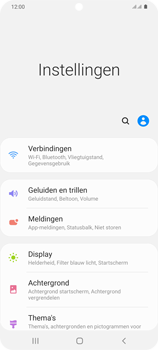 Samsung Galaxy S20 Plus - internet - mobiele data managen - stap 4