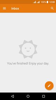 Acer Liquid Z630 - E-mail - Sending emails - Step 4