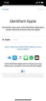 Apple iPhone 11 - Données - créer une sauvegarde avec votre compte - Étape 4