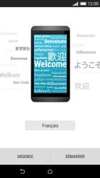 HTC Desire 610 - Premiers pas - Créer un compte - Étape 5