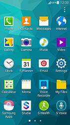 Samsung G800F Galaxy S5 Mini - Internet - Internet browsing - Step 2