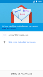 Nokia 5 - E-mail - handmatig instellen (yahoo) - Stap 13