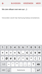 Samsung Galaxy A3 2016 - E-mail - Bericht met attachment versturen - Stap 10