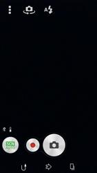 Sony Xpéria E3 - Photos, vidéos, musique - Créer une vidéo - Étape 5