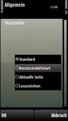 Nokia E72 - Internet - Apn-Einstellungen - 27 / 29