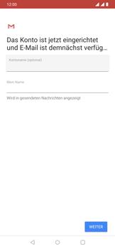 OnePlus 6T - Android Pie - E-Mail - Konto einrichten (outlook) - Schritt 12