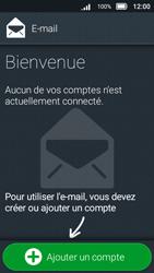 Doro 8031 - E-mails - Ajouter ou modifier un compte e-mail - Étape 6
