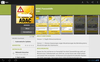 Asus Padfone - Apps - Herunterladen - 23 / 24