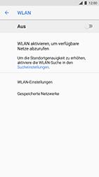 Nokia 8 - WiFi - WiFi-Konfiguration - Schritt 6