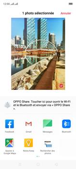 Oppo A9 2020 - Photos, vidéos, musique - Prendre une photo - Étape 15