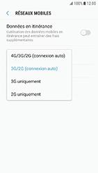 Samsung Galaxy Xcover 4 - Réseau - Activer 4G/LTE - Étape 7