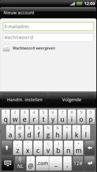 HTC Z715e Sensation XE - E-mail - e-mail instellen: POP3 - Stap 6
