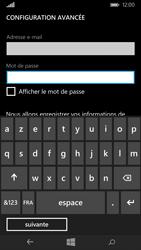 Microsoft Lumia 535 - E-mail - Configuration manuelle - Étape 10