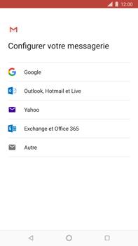 Nokia 8 Sirocco - E-mail - Configuration manuelle (yahoo) - Étape 7