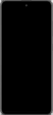 Samsung Galaxy A51 - Premiers pas - Découvrir les touches principales - Étape 3