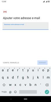 Nokia 9 - E-mail - Configuration manuelle - Étape 9