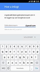 Samsung Galaxy Xcover 4 (G390) - Applicaties - Account aanmaken - Stap 10