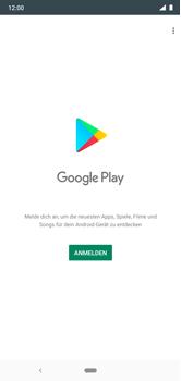 Nokia 6.1 Plus - Android Pie - Apps - Konto anlegen und einrichten - Schritt 4