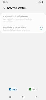 Samsung Galaxy A20e - Bellen - in het buitenland - Stap 10
