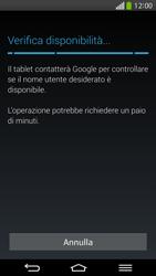 LG D955 G Flex - Applicazioni - Configurazione del negozio applicazioni - Fase 10