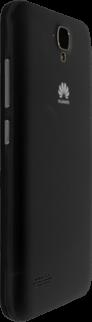 Huawei Y5 - Premiers pas - Découvrir les touches principales - Étape 5
