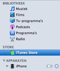 Apple iPhone 4S met iOS 5 (Model A1387) - Applicaties - Account aanmaken - Stap 2