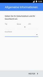 Nokia 3 - Apps - Einrichten des App Stores - Schritt 9