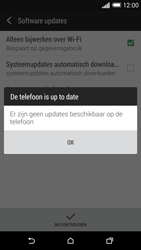 HTC One M8 - software - update installeren zonder pc - stap 7