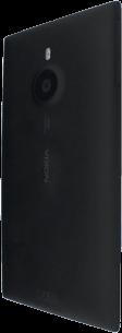 Nokia Lumia 1520 - SIM-Karte - Einlegen - 10 / 11