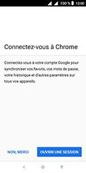 Alcatel 1 - Internet et connexion - Naviguer sur internet - Étape 6