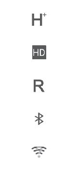 Huawei P Smart Z - Premiers pas - Comprendre les icônes affichés - Étape 8