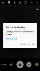 Samsung Galaxy S7 - Photos, vidéos, musique - Créer une vidéo - Étape 4