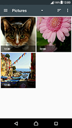 Sony Xperia X Performance (F8131) - E-mail - E-mails verzenden - Stap 12