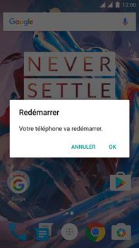 OnePlus 3 - Internet - Configuration manuelle - Étape 20