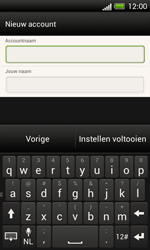 HTC C525u One SV - E-mail - handmatig instellen - Stap 17