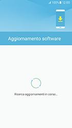 Samsung Galaxy A3 (2017) - Software - Installazione degli aggiornamenti software - Fase 7