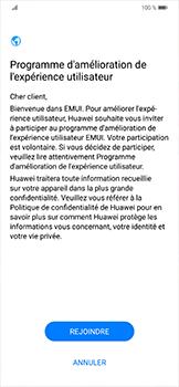 Huawei Mate 20 lite - Premiers pas - Configuration de l