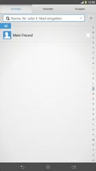 Sony Xperia Z Ultra LTE - MMS - Erstellen und senden - Schritt 9